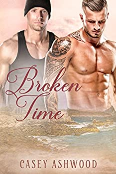 Broken Time (Coastal Charm Book 3) (English Edition)