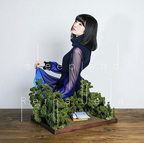 TVアニメ『メルヘン・メドヘン』ED主題歌「sleepland」(アーティスト盤)