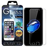 BEGALO iPhone7 Plus 専用 液晶保護 強化ガラスフィルム 0.33mm 硬度9H ¥ 598