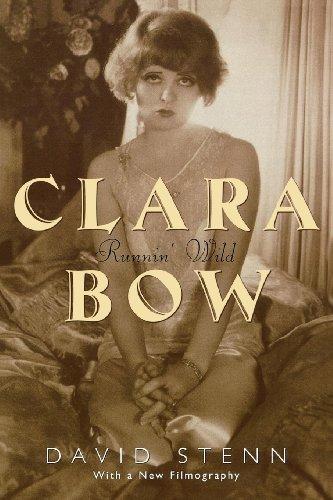 Clara Bow: Runnin' Wild (English Edition)