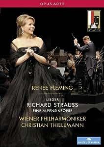 Renee Fleming Live in Concert [DVD] [Import]