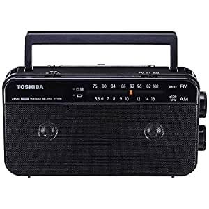 東芝 ラジオ TY-AR55