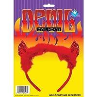 Devil Horns Sequined