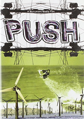 Push [Import anglais]