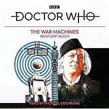 Doctor Who: The War Machines: 1st Doctor Novelisation