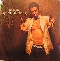Spiritual Thang [12 inch Analog]