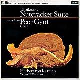 Tchaikovsky: Nutcracker Suite [12 inch Analog]