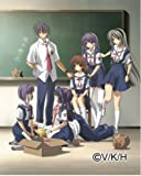 CLANNAD AFTER STORY 2009年カレンダー