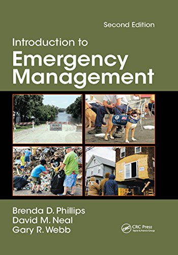 Introduction to Emergency Management, Second Edition