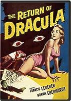 Return of Dracula / [DVD] [Import]