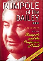 Rumpole of the Bailey: Lost Episode [DVD] [Import]