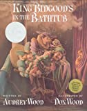 King Bidgood's in the Bathtub: Book and Musical CD