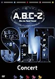 A.B.C-Z Star Line Travel Concert(DVD)[DVD]
