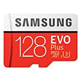 Samsung microSDXCカード 128GB EVO Plus Class10 UHS-I U3対応 (最大読出速度100MB/s:最大書込速度90MB/s) Nintendo Switch 動作確認済 MB-MC128GA/ECO