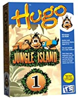 Hugo: Jungle Island 1 (輸入版)