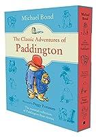 The Classic Adventures of Paddington