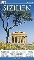 Vis-à-Vis Reisefuehrer Sizilien: mit Mini-Kochbuch zum Herausnehmen