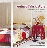 Vintage Fabric Style 画像