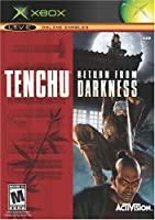 Tenchu: Return From Darkness / Game