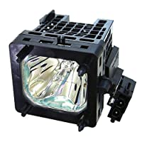 Compatible Sony RPTV Lamp Replaces Model KDS-55A3000 with Housing [並行輸入品]