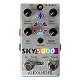 Alexander Pedals アレクサンダーペダルズ ギターエフェクター リバーブ&ディレイ Sky 5000