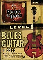 House of Blues Presents Learn to Play Blues Guitar [DVD] [Import]