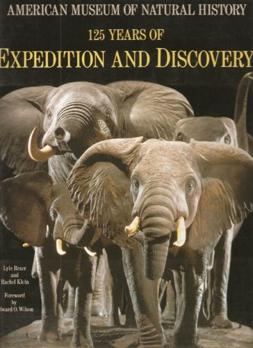 Download American Museum of Natural History: 125 Years of Expedition and Discovery 0810919656