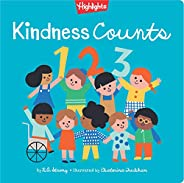 Kindness Counts 123: A Highlights Book about Kindness