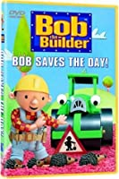 Bob the Builder - Bob Saves the Day [DVD] [Import]