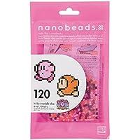 ナノビーズ 120 カービィ/ワドルディ 80-63043