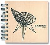 Eames Address Book