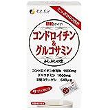 ふしぶしの恵 コンドロイチン&グルコサミン 顆粒タイプ 2.2g 60包