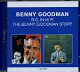 Classic Albums: the Benny Goodman Story/B. G. in H