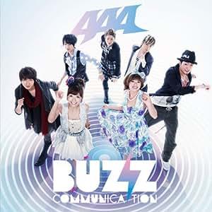 Buzz Communication【ジャケットC】