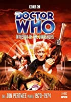 Doctor Who: Invasion Of The Dinosaurs [DVD]