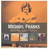 Michael Franks (Original Album Series)