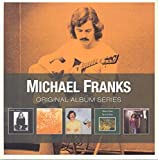 Michael Franks (Original Album Series) 画像