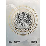 【先行販売】 神話 - 2016 SHINHWA 18TH ANNIVERSARY CONCERT HERO DVD (韓国盤)(Ktown4u特典)(Ktown4u限定)