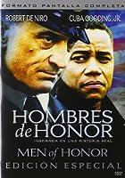 MEN OF HONOR (SPANISH)