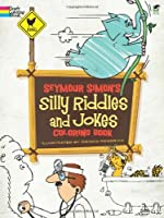 Seymour Simon's Silly Riddles and Jokes Coloring Book (Dover Coloring Books)