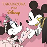 TAKARAZUKA plays Disney 画像