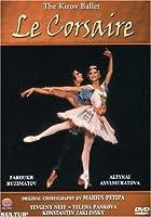 Le Corsaire [DVD] [Import]