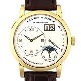 ランゲ&ゾ-ネ A.LANGE&SOHNE ランゲ1 ム-ンフェイズ 109.032 新品 腕時計 メンズ [並行輸入品]