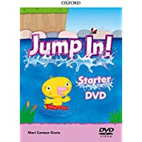 Jump In!: Starter Level: Animations and Video Songs DVD
