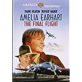 Amelia Earhart: The Final Flight by Diane Keaton