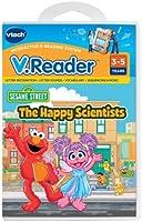 VTech - V.Reader Software - Elmo The Happy Scientists [並行輸入品]