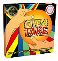 Give & Take Board Game