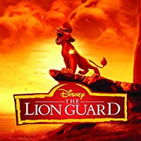 Ost: the Lion Guard