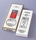 ナニワ IF-0001 純白超仕上砥石 エビ 商品コード:203077