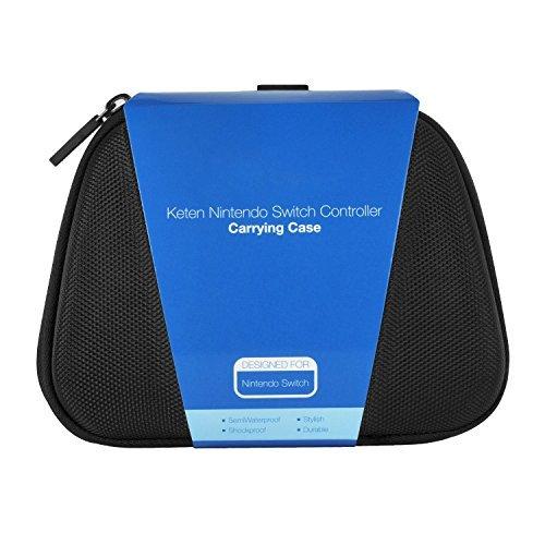 KetenTech Nintendo Switch Proコントローラー ケース XboxOneコントローラー ケース 高品質保護ハードケー...